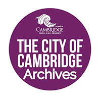 Cambridge City Archives