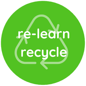 Re-learn Recycle